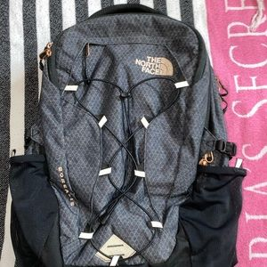 Women's Northface Backpack